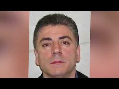 Frank Cali, Gambino mob boss, gunned down in New York gangland hit