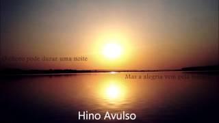 Hino Avulso 2013 - Anjo Do AMOR