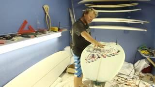 Liquid Force Chase Sixer Wakesurf Board 2014