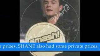 The Story Of SHANE FILAN