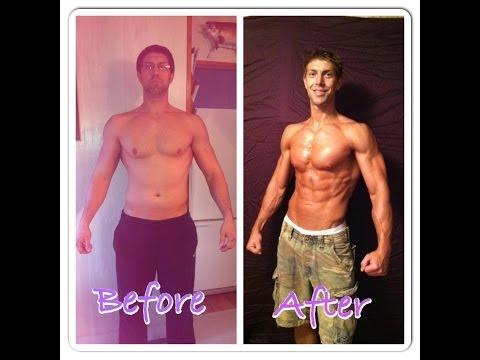 Kev-D Fitness – Beginner Bodybuilding Routine