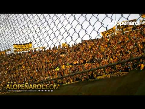 """Manya, sos mi locura""   Barra Amsterdam vs Liverpool   Clausura 2012 - Barra Amsterdam - Peñarol"