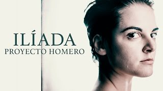 Lanzamos los vídeos promocionales de #ProyectoHomero