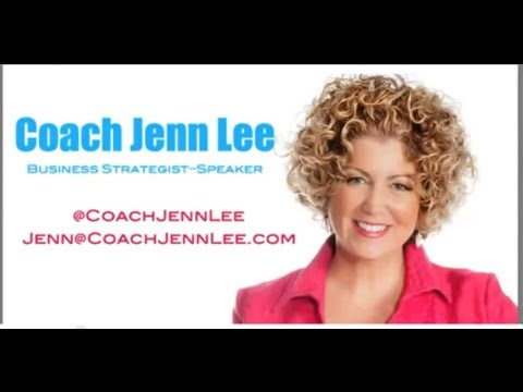 How to Pitch the Media with Coach Jenn Lee