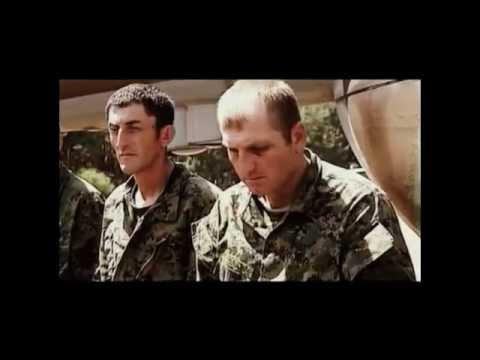 08.08.08 война в Южной Осетии -Запрещено к показу (видео)
