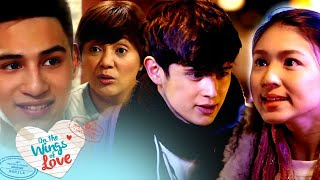 Nonton On The Wings Of Love Full Trailer  This August On Abs Cbn Primetime Bida  Film Subtitle Indonesia Streaming Movie Download