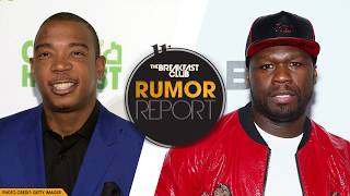 Video 50 Cent and Ja Rule are Beefing Again MP3, 3GP, MP4, WEBM, AVI, FLV Januari 2018