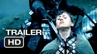 Nonton Hammer Of The Gods Official Trailer  3  2013    Viking Movie Hd Film Subtitle Indonesia Streaming Movie Download