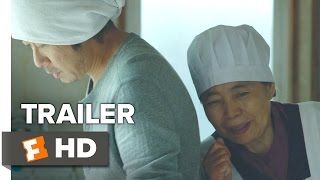 Sweet Bean Official Trailer 1 (2016) - Kirin Kiki, Masatoshi Nagase Movie HD