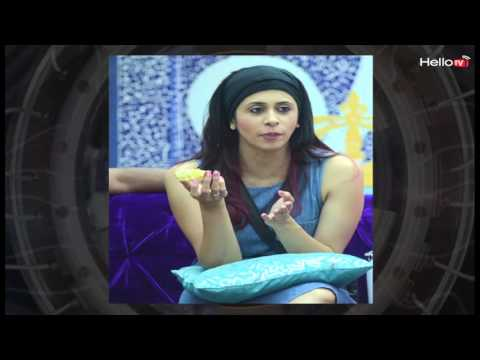 Bigg Boss 9 Gossip Videos (Cinecurry)