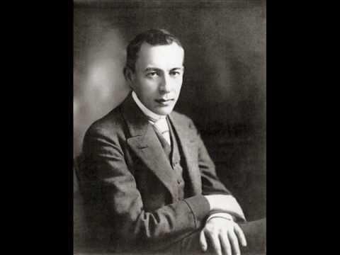 Rachmaninov: Rhapsody on a Theme by Paganini: Variation No. 18