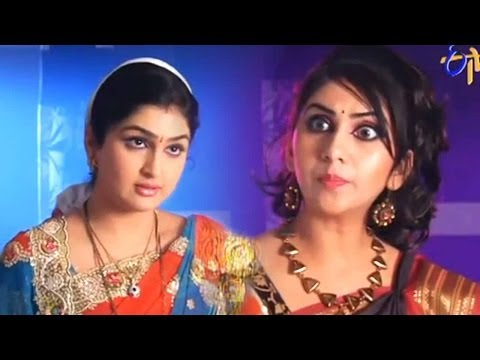 Puttadi Bomma - ???????????? - 7th March 2014- Episode No 1259 07 March 2014 05 PM