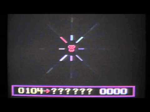 Terrahawks (Videopac G7000/Odyssey²)[#51]