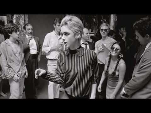 The Edie Sedgwick segment from American Master's Andy Warhol Documentary (видео)