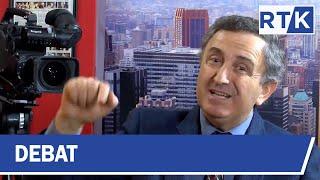 Intervistë me Adem Belliun - Albanian Culture TV 14.06.2019