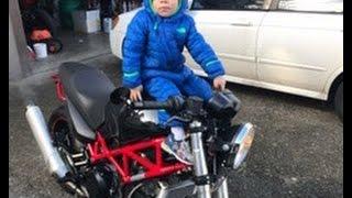 7. My 2008 Ducati Monster 696 Review & Walk Around