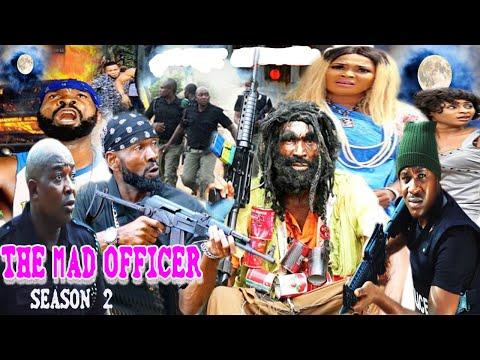 `THE MAD OFFICER SEASON 2-2020 HOTTEST SYLVESTER MADU NOLLYWOOD NIGERIAN MOVIE
