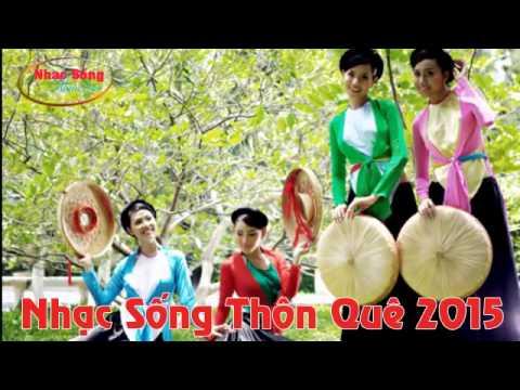 Nhạc Sống Thôn Quê 2014 - Vol.3: Những ca khúc quê hương trữ tình