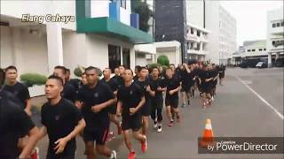 Video PASPAMPRES JOGGING PAGI - [DI MAKO PASPAMPRES] MP3, 3GP, MP4, WEBM, AVI, FLV November 2017