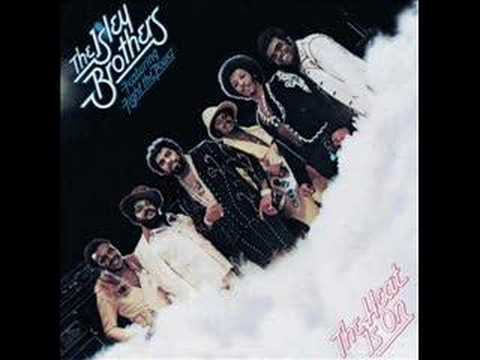 Monday Music | The Isley Brothers 'For The Love Of You Pts. 1 & 2′
