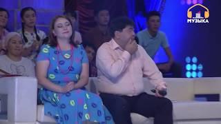 Ак терек - Көк терек / 62-чыгарылыш