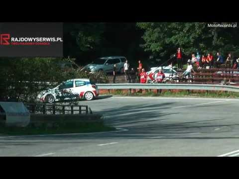 MORIS CUP JAHODNA 2013 | Action + Crashes + FIGHT: DRUNK FANS vs