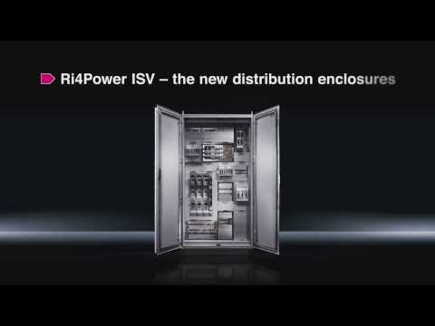 Rittal ES - Ri4Power ISV