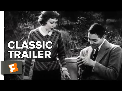 It Happened One Night (1934) Trailer #1   Movieclips Classic Trailers