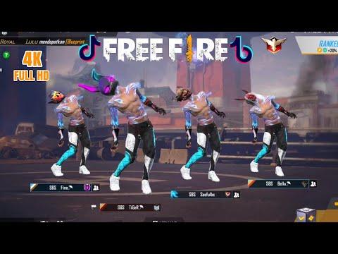 Tik Tok Free Fire ( tik tok ff ) Bucin,Viral,Pro Player,Sultan,Mode Booyah,Terbaru 2021