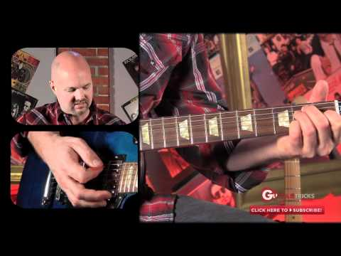 Play Rockabilly in 3 Minutes! – Easy Guitar Lesson – Guitar Tricks 116