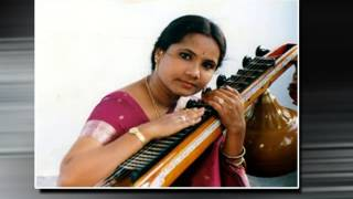 Veena Srivani Yalla   Kapi Ragam   Jagadoddharana