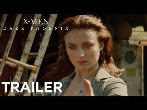 X-Men: Dark Phoenix | Trailer Final
