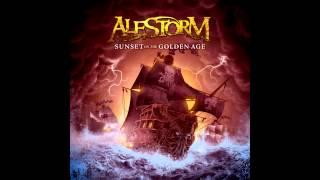 [vocal cover] Alestorm - Hangover (Taio Cruz cover)