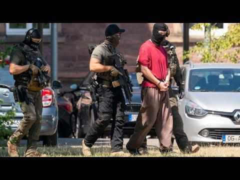 Widerruf: Tatverdächtiger im Mordfall Lübcke widerruf ...