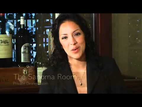 The Winery - Private Rooms