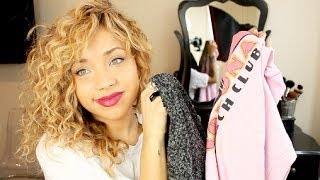 SOCIAL MEDIA ♡ My Vlog channel! - http://www.youtube.com/Thesammimariashow My Blog - http://www.beautycrush.co.uk ...