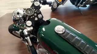 9. 2008 Triumph Thruxton - Prestigemotoringcycles.com
