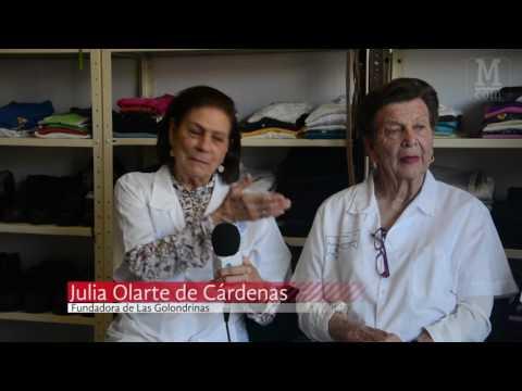 Las Golondrinas inaugurónuevo Centro Infantil en Llanaditas