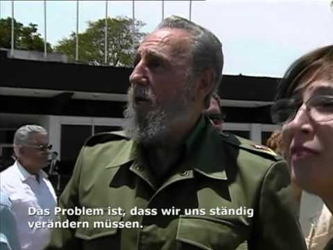 Fidel Castro: Castro - Revolutionsführer und Staatspräs ...