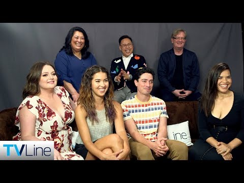 'Superstore' Cast Interview | Comic-Con 2019