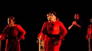 """Flamenco """"5 Tiempos"""""""