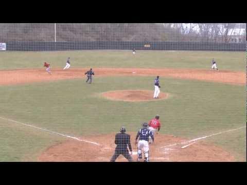 CUA Baseball vs. Moravian