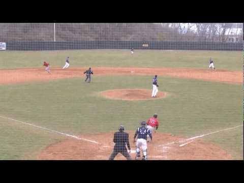 CUA Baseball vs. Moravian