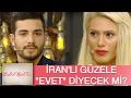 Zuhal Topal'la 121. Bölüm (HD)   Ali'nin, Van'dan Gelen İranlı Güzel Talibi Hani'ye Şaşırtan Cevabı!