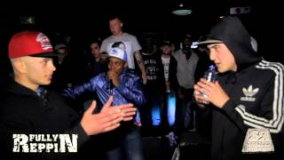 Spitroast Battles | DirtyTricks vs. Manik