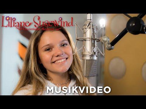 LILIANE SUSEWIND - Musikvideo zum Song 'Wie ich bin' von Faye Montana