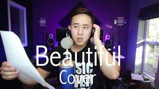 BEAUTIFUL [GOBLIN (도깨비) OST] - Crush (Korean/English) | Jason Chen Cover Video