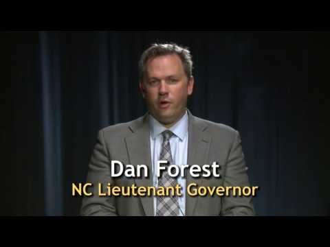 NC Lt. Gov. Questions 'Common Core'