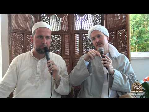 Sport und Gesundheit | Physical Exercises and Health | Shaykh Yahya Rhodus