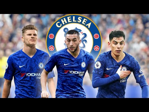 The 4 players Chelsea want to sign this summer | Oh My Goal